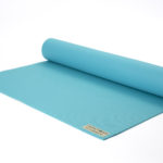 Jade Harmony Yoga Mat-Teal