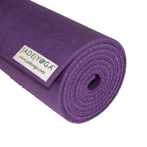 Jade Travel Yoga Mat - Shop For Equipment