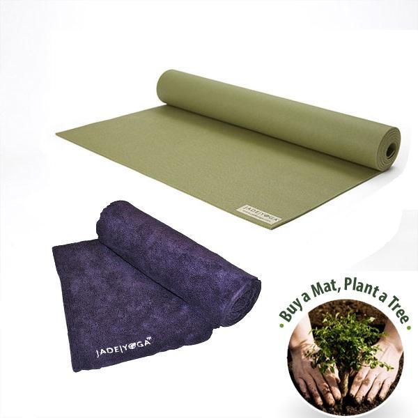 jade yoga kit
