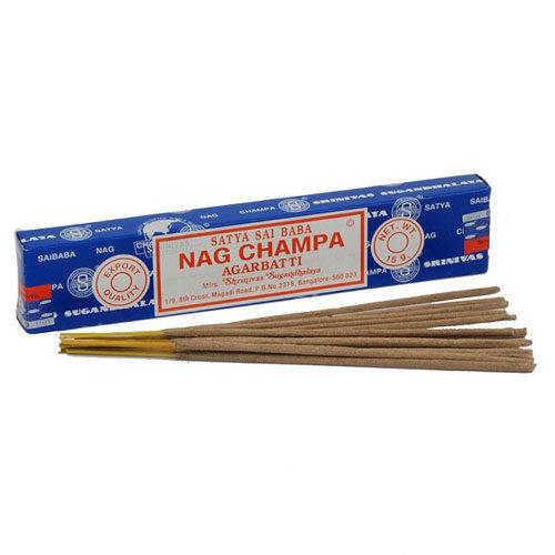 Στικ Sai Baba Nag Champa