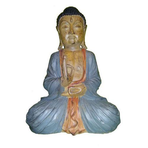 Καθιστός Βούδας Άγαλμα