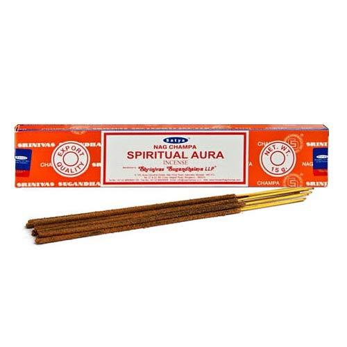 Αρωματικά Στικ Spiritual Aura