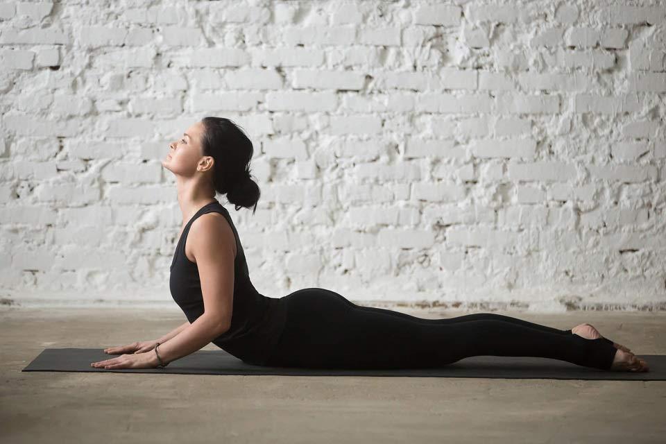 είδη yoga