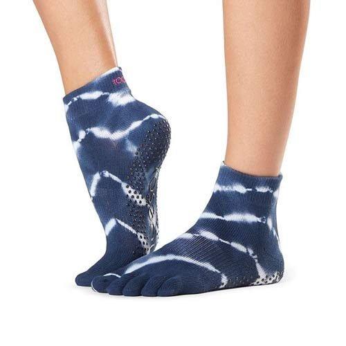 Καλτσάκια ToeSox Ankle - cosmic