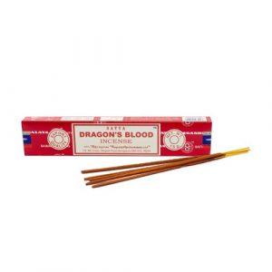 Satya Dragon Blood