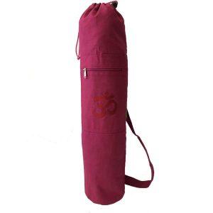 Yoga Bag PracticeOM - pink