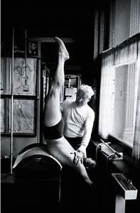 Joseph Pilates New York
